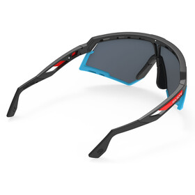 Rudy Project Defender Gafas, negro